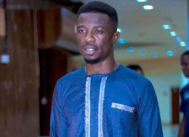 Kwaku Manu Speaks After Video Of A USA Based Ghanaian Man Cursing Him For Allegedly Sleeping With His Wife Went Viral
