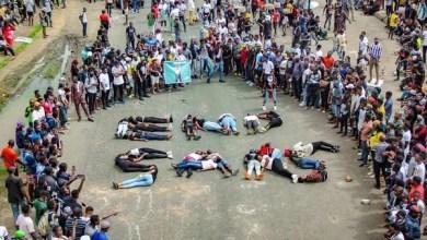 Edo state curfew