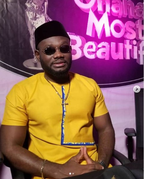 Actor Prince David Osei Reveals Why Nana Akufo Addo Should Be Given Another 4 Years (Video)