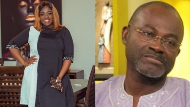 Tracey Boakye Finally Apologizes To Kennedy Agyapong