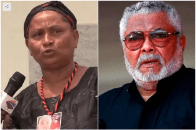 Abigail Mawutor Rawlings: Biography, Age, Hometown, Everything You Need To Know About Rawlings's Alleged 1st Daughter