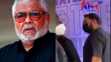 Alleged Son Of JJ Rawlings Pops Up