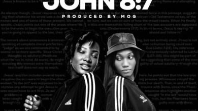 Download Ebony – John 8:7 Ft. Wendy Shay