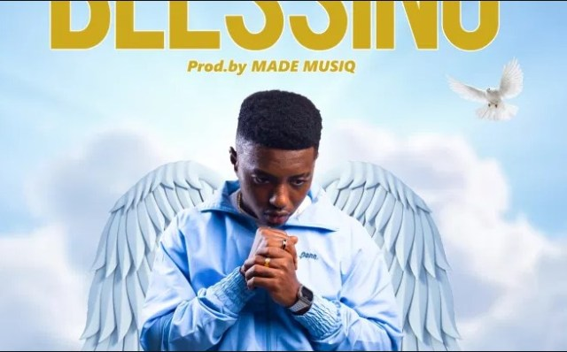 Maxi made blessing