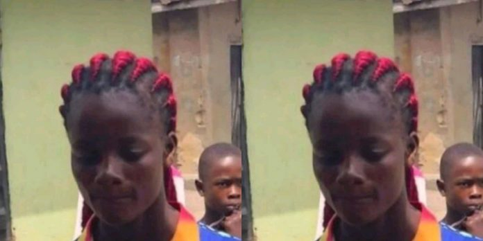 Young Girl Steals Her Madam's ATM Card, Withdraws GHS1,222 To Buy Herself A New Phone