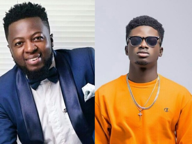 guru and kuami eugene
