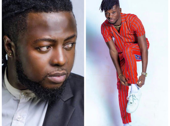 You Can't Disrespect My Boss And Expect A Feature From Me- Kuami Eugene To Guru