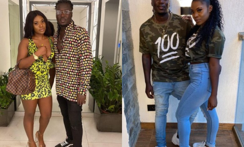wisa and wife
