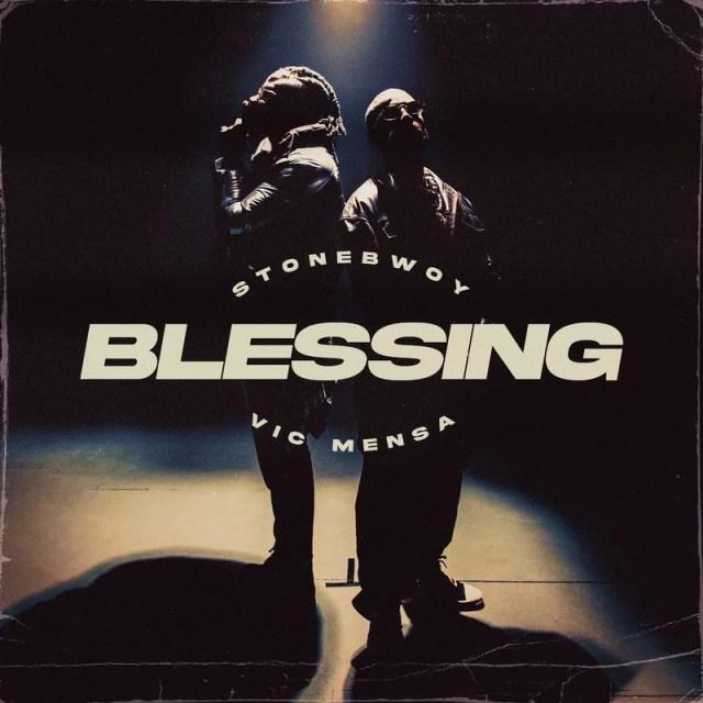 Stonebwoy-Blessings