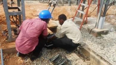 ecg ladder stolen in kasoa