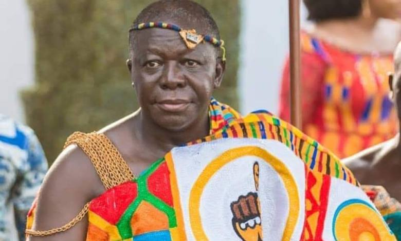 Two Chiefs under the Asante Kingdom are under investigation by King Otumfuo Osei Tutu II for allegedly engaging in illegal mining activities popularly known as galamsey in their respective communities.