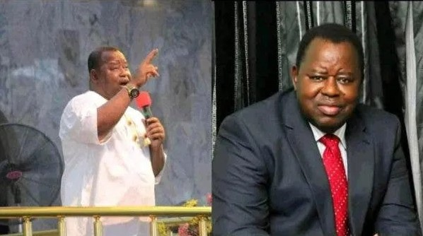 Pastor dies in Nigeria