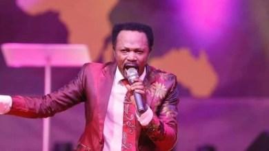 pastor prophesied TB Joshua's death
