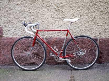 Marcel Kint 54 cm kilpapyörä