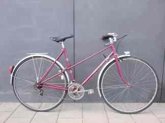 St. Etienne Cycles mixte 53 cm