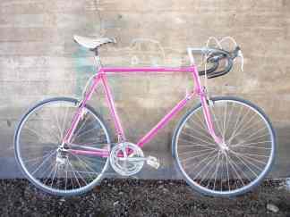 Crescent Competition 309 Världmästarcykel 60 cm