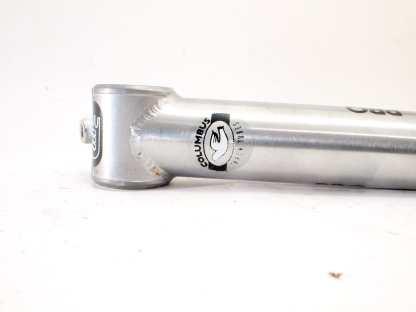 3ttt Pro Chrome 150mm 26,0mm 22,2mm quill ohjainkannatin