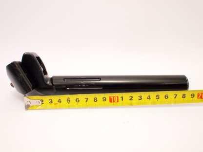 Kalloy musta 26,2mm satulatolppa