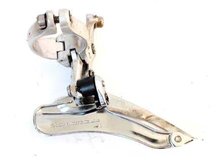 Shimano Deore DX FD-M650 34,9mm triple etuvaihtaja