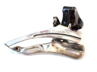 Shimano Deore LX FD-M561 28,6mm triple top-pull etuvaihtaja