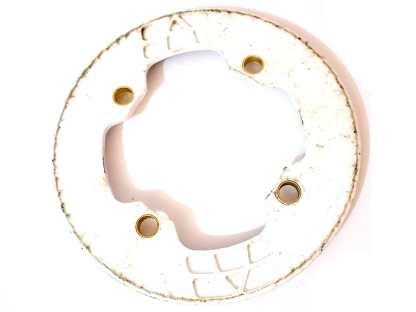 eThirteen 104BCD bash ring