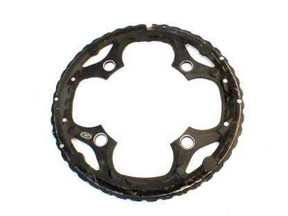 DIY 104BCD Bash Ring