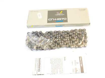 Shimano CN-HG70 Hyperglide 7/8spd ketju