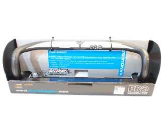 Pro Vibe Sprint 31,8mm 420mm ohjaustanko