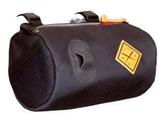 Restrap Canister Bag 1,5L tankolaukku