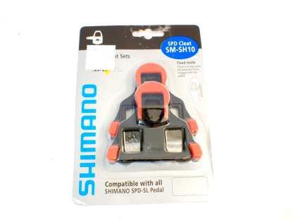 Shimano SM-SH10 SPD-SL klossit