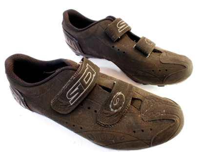 Sidi Vigo EU46 spinning-kengät
