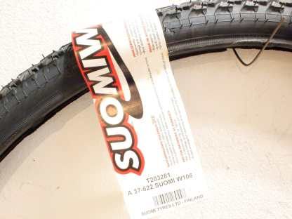 Suomi Tyres Kide W106 622x37 nastarengas