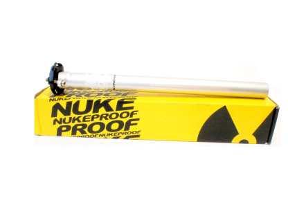 Nukeproof Warhead Layback 30,9mm satulatolppa
