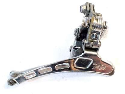 Shimano FE FD-FE12 28,6mm double etuvaihtaja