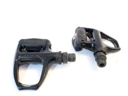Shimano Light Action PD-R540 SPD polkimet