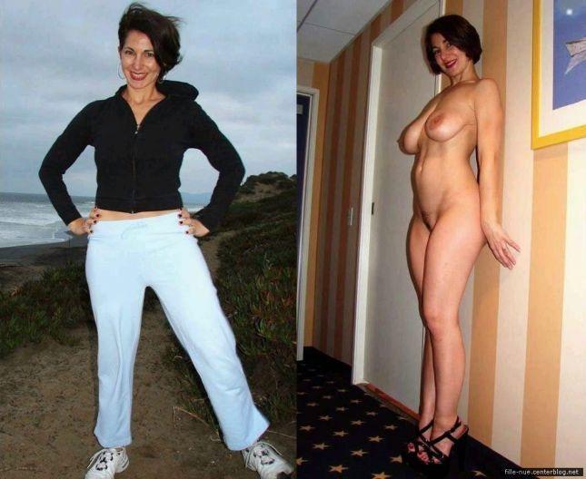 fille nue centerblog