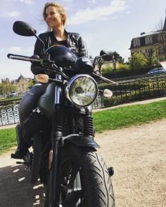 Fille au Guidon, le blog de la moto au féminin