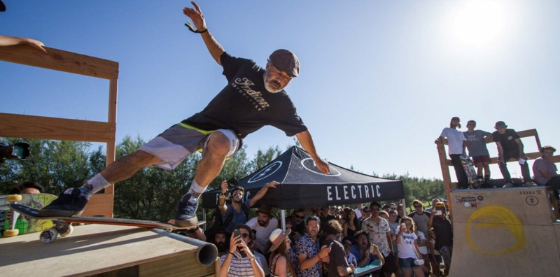 skate aux wheels and waves 2019
