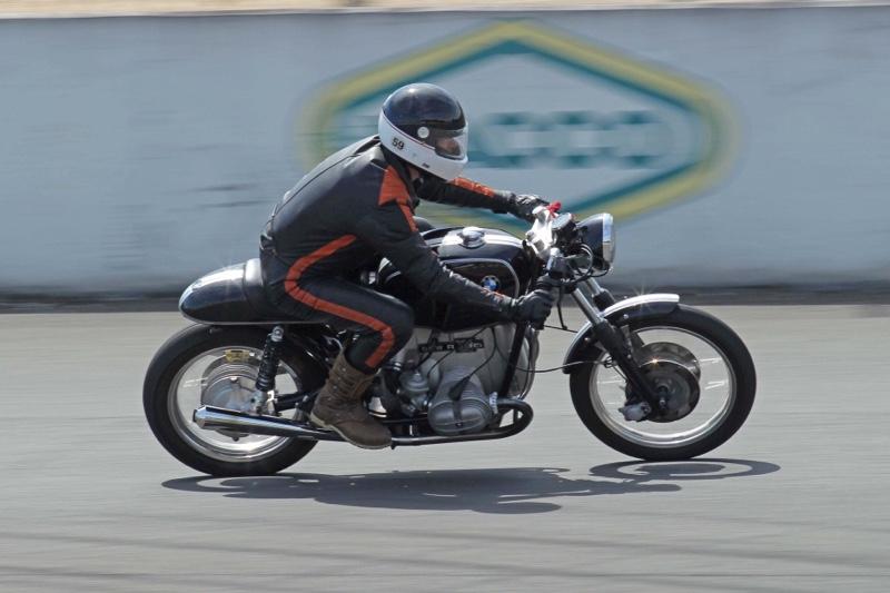 cafe racer festival 2019 roulage moto de course