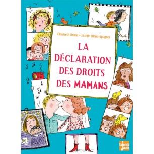 déclaration droits mamans