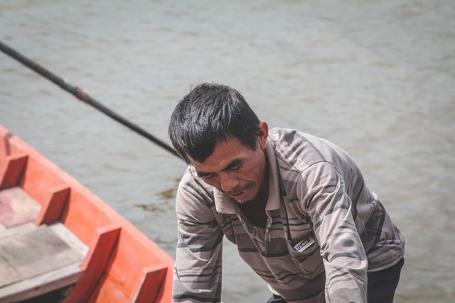 The Mexican Fisherman and the Investment Banker