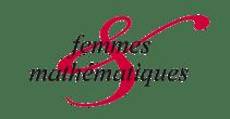 Logo Femmes & mathématiques