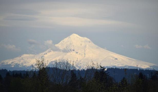 4-10-15 Mount Hood