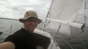 Single-handed sailor