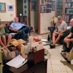 2017 HMR Crew Meeting