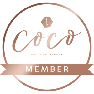 Featured on Coco Wedding Venues