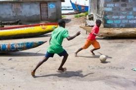 kids playing watermark