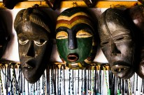 masks with watermark