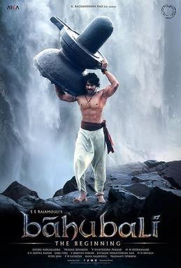 Bahubali the beginning – movie review