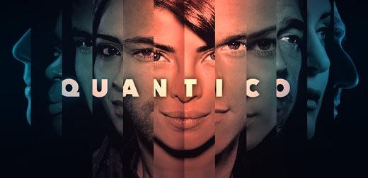 Quantico | Priyanka Chopra